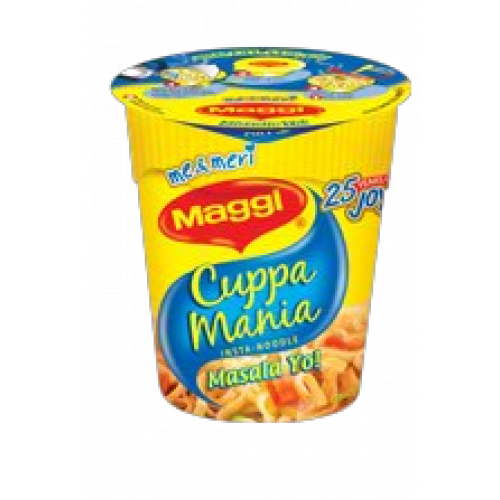 Cuppa Mania Noodles - Desimart.com - Online Indian Grocery ...