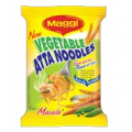 Vegetable Atta Noodles