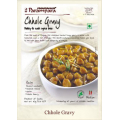 Chhole Curry