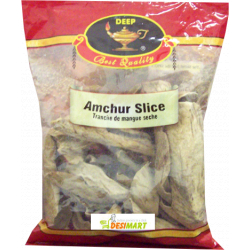 Amchur Slices