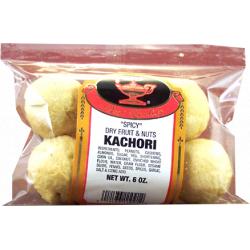 Kachori Dry