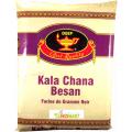 Kala Chana Besan