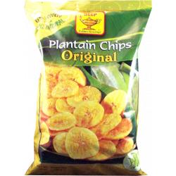 Plantain Chip