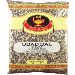 Urad Dal (with Skin) (Chilka)