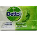 Dettol Herbal