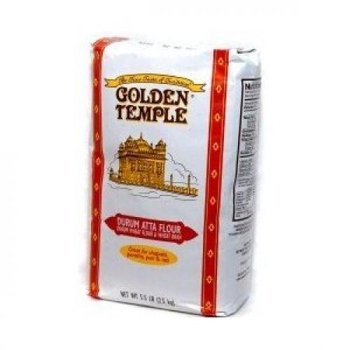 Golden Temple Atta Flour