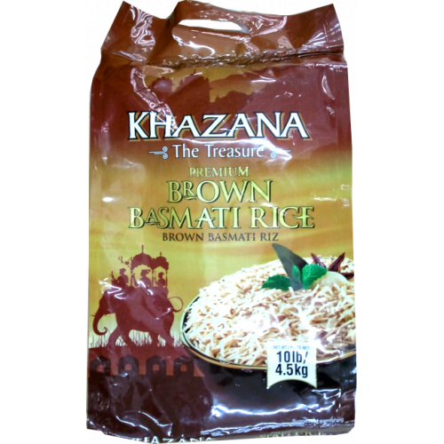 is basmati a brown rice how to cook