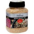 Jar Brown Basmati Rice