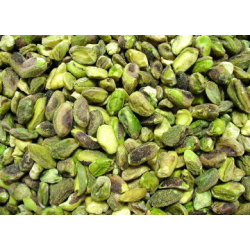 Green Pistachios